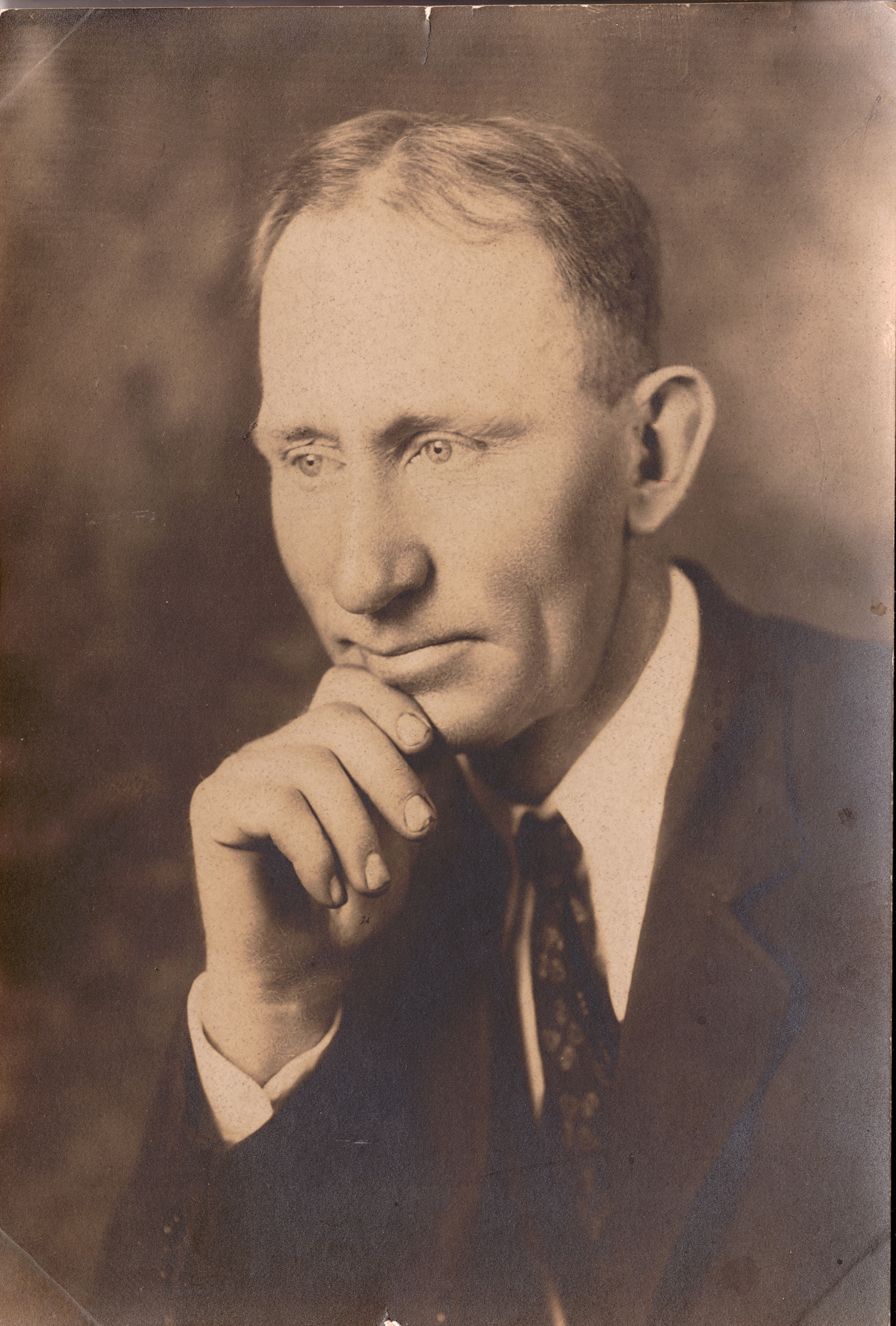 William Oliver Terry