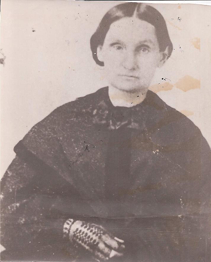 Eliza Campbell McFerrin