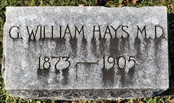 William Perry Hays