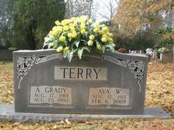 Andrew Grady Terry