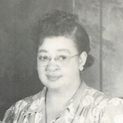 Edith Patterson