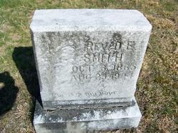 David Edward Smith
