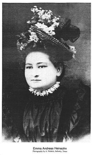 Emma Marie Andreas