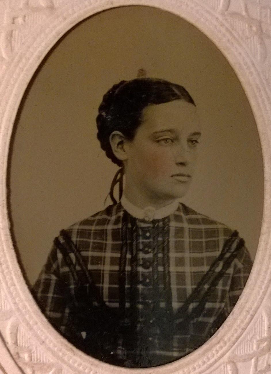 Maria L. Johnson