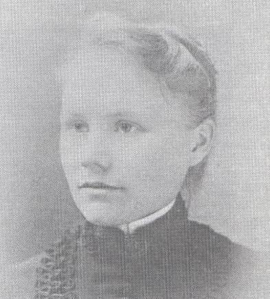 Mary Christina Lindbloom