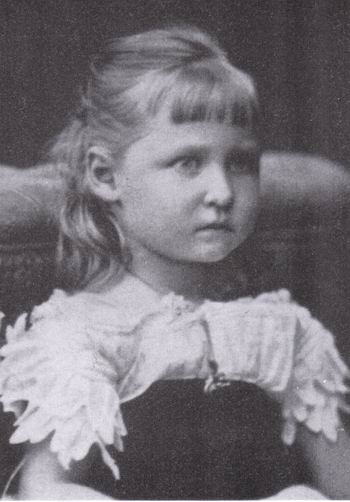 Marie Victoria Feodore Leopoldine Hesse-Darmstadt, Princess May