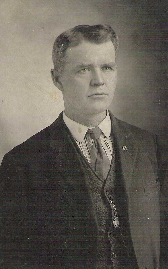 William Lloyd Terry