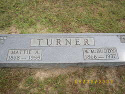 William Maston Turner