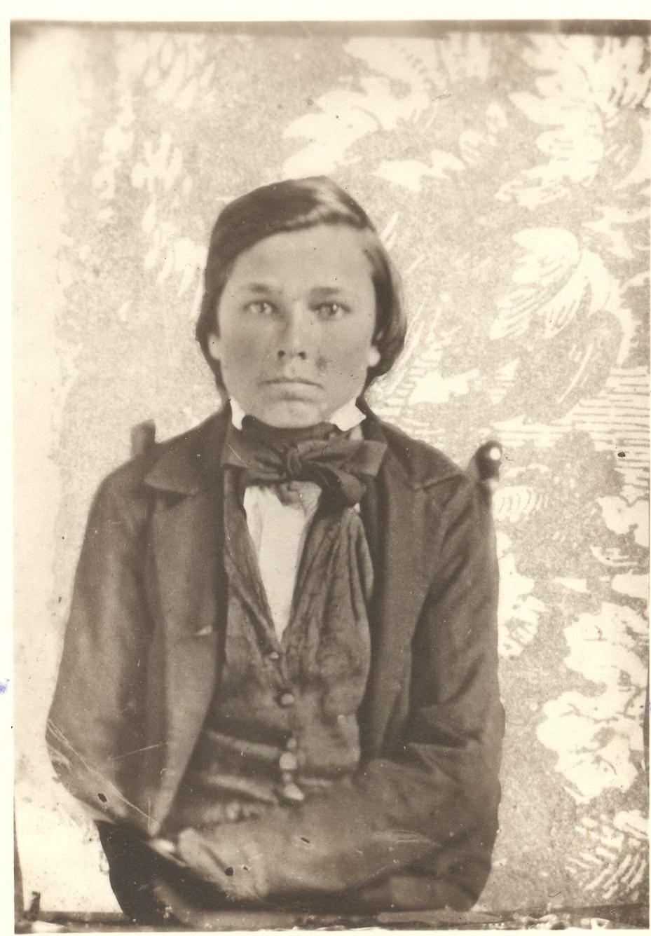 Thomas Jacob Caler