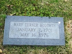 Mary Jane Turner