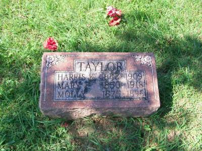 Harris K. Taylor