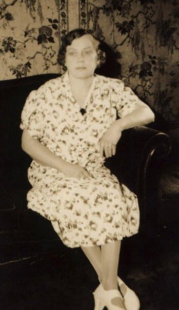 Harriet Young