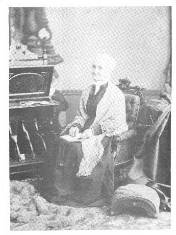 Elizabeth Bostwick