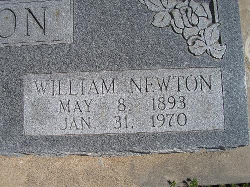 William Newton Blanton
