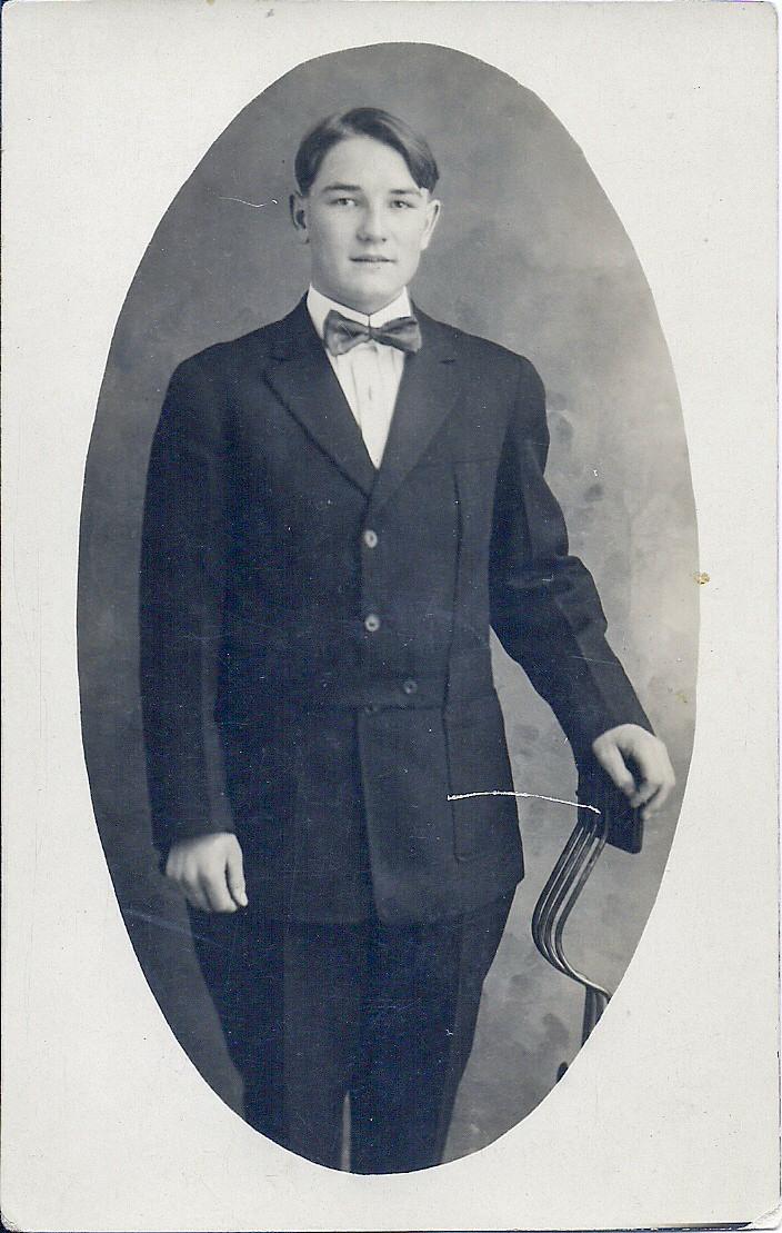 George Patzwald