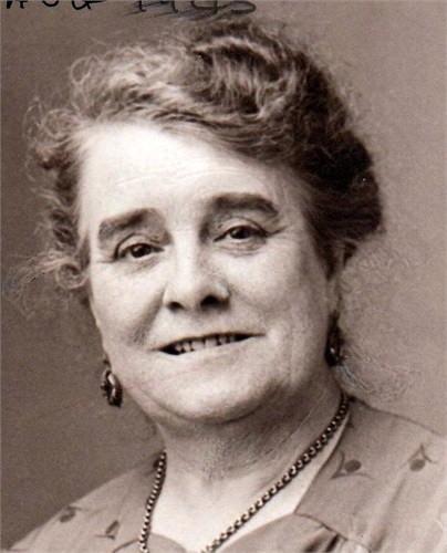 Jessie Lavinia Elizabeth William