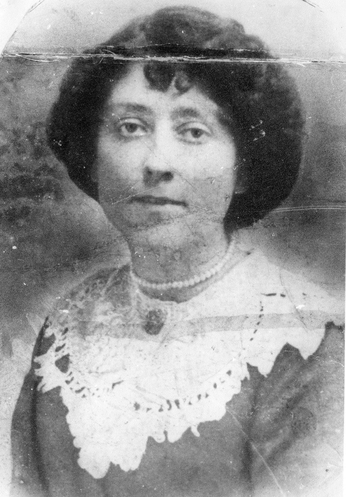 Elizabeth H Goody