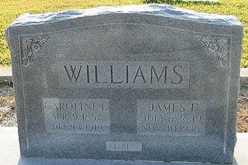 Francis Williams
