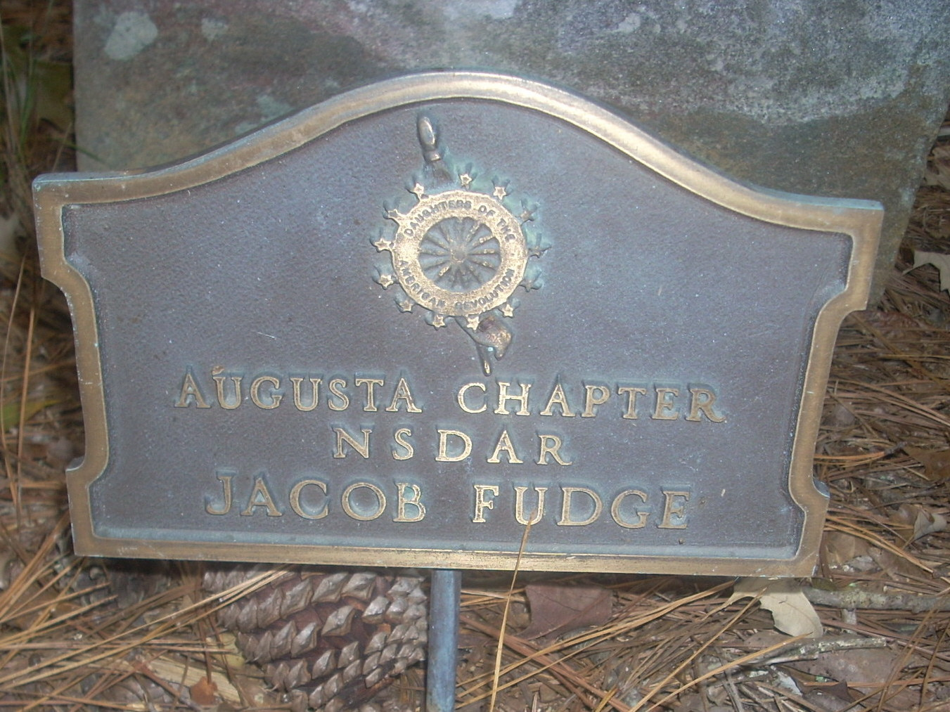 Jacob Fudge