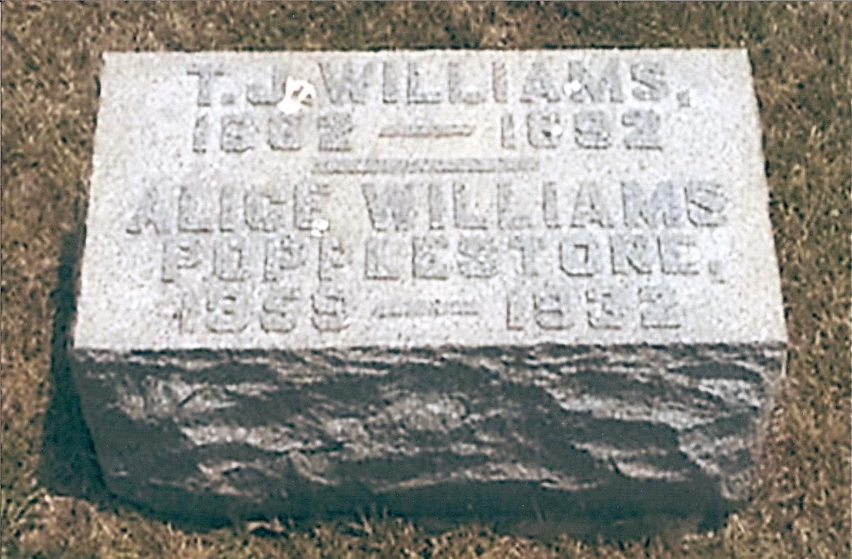 Thomas Jackson Williams