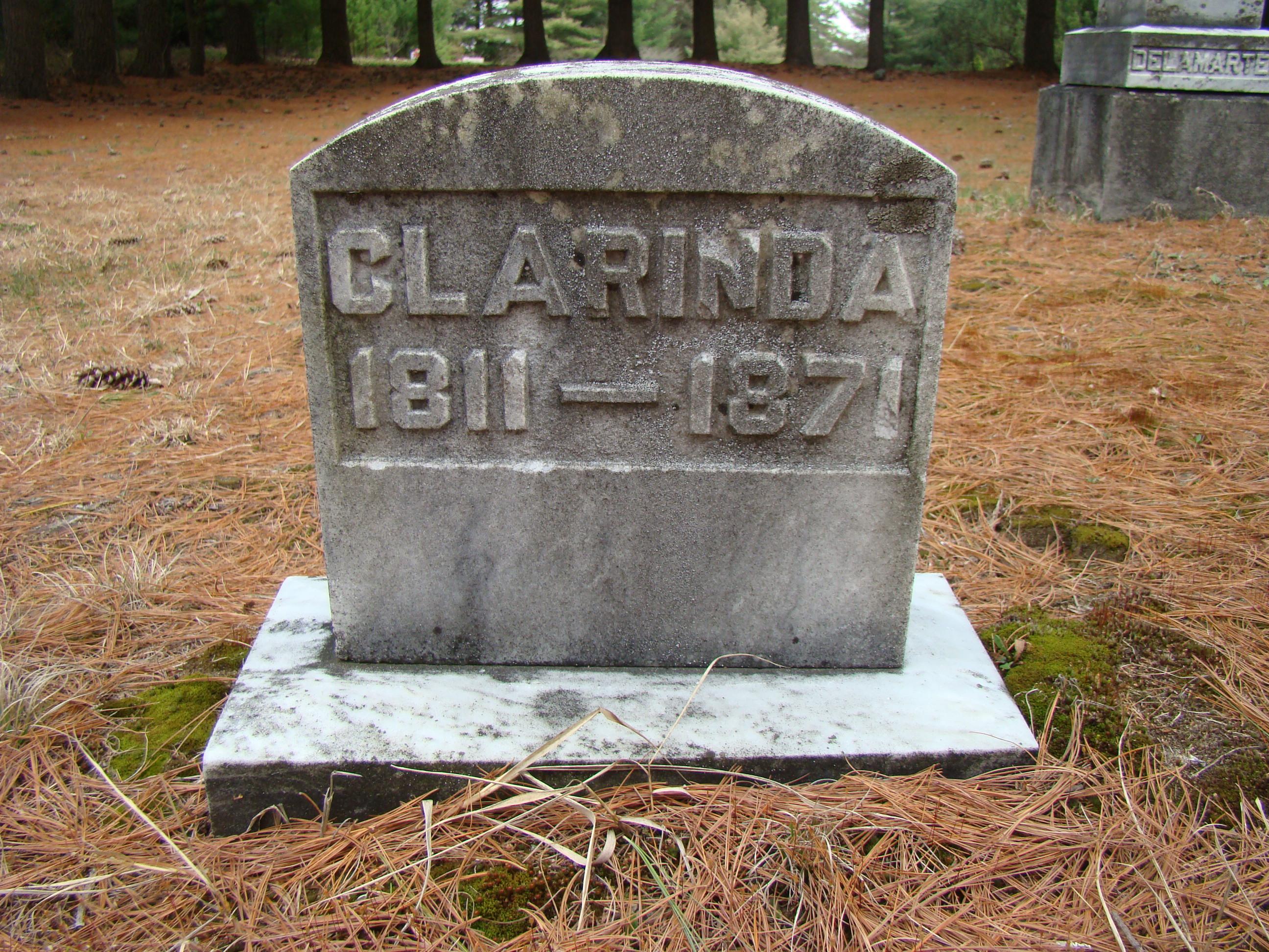 Clarinda Brown