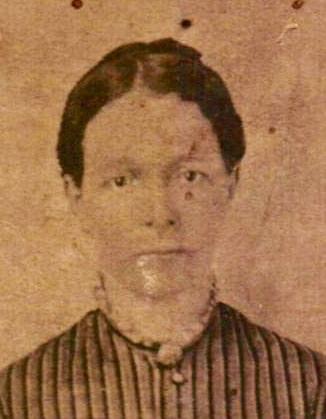 Octavia Evaline Burk