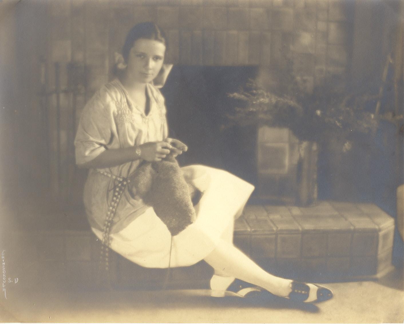 Helen Alice Rittenhouse