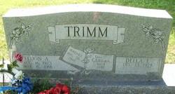 Eldon Archester Trimm