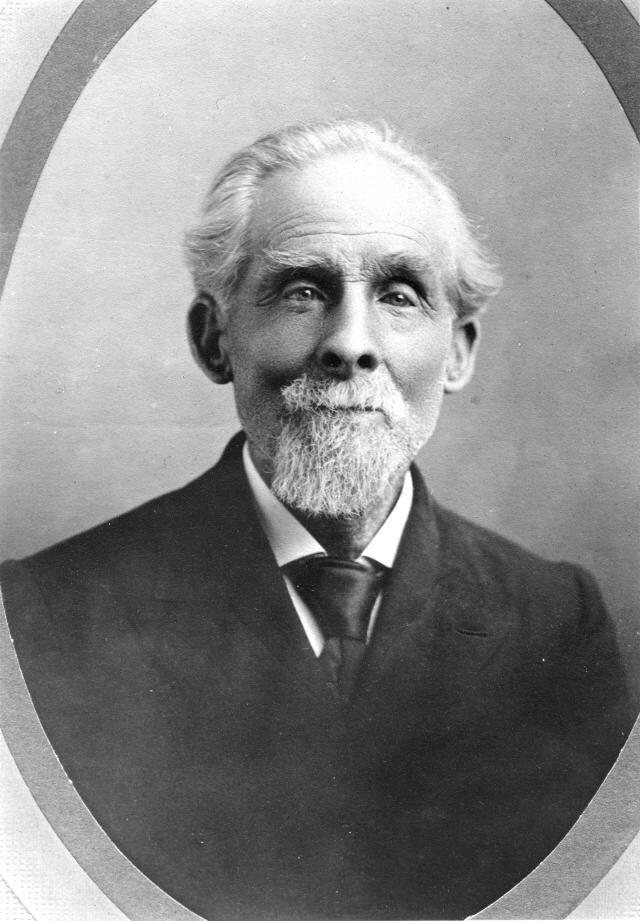 Roger William Openshaw