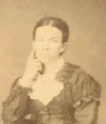 Louisa Elinor Hunt