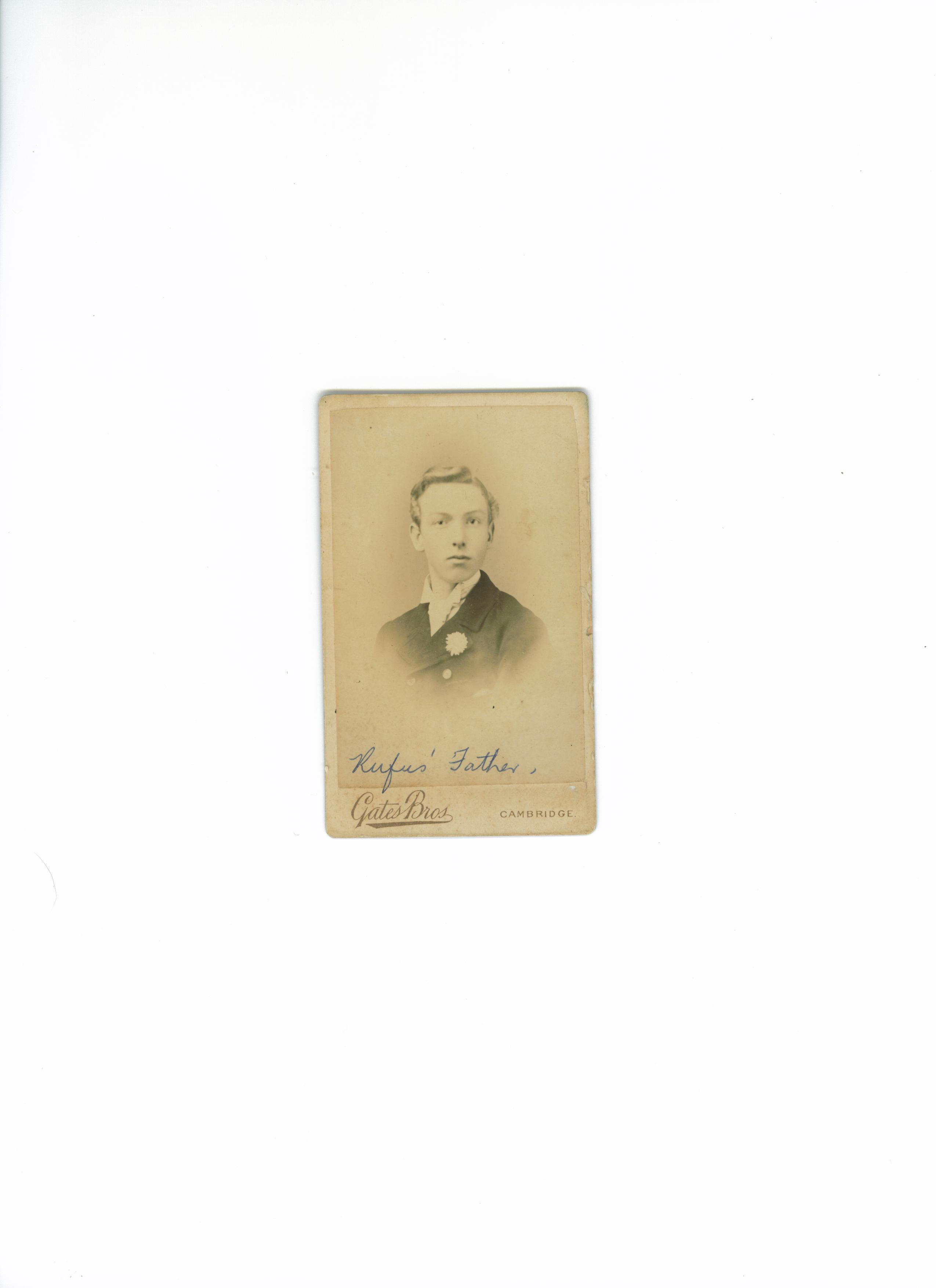Arthur Reynolds