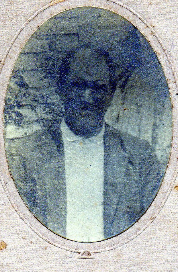 Berry James Johnson