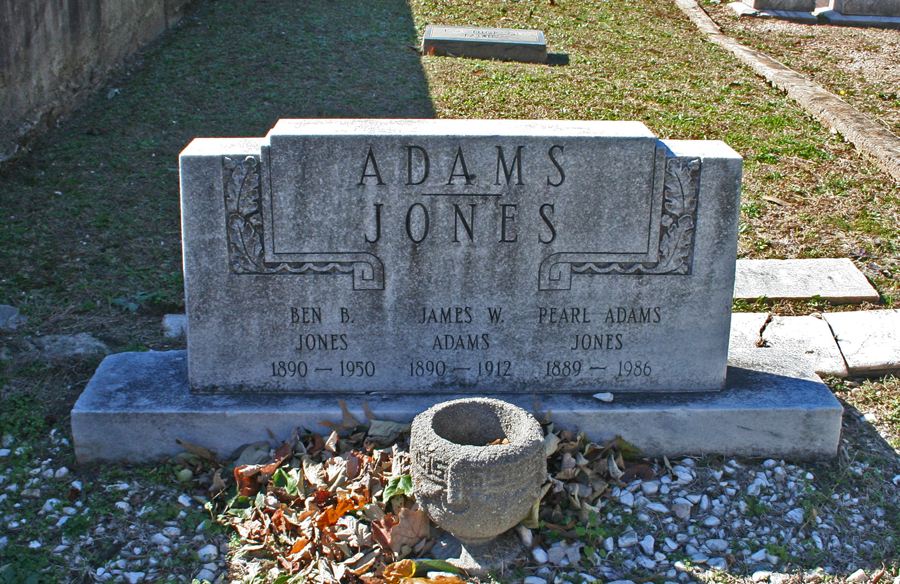 Benjamin Brittain Jones
