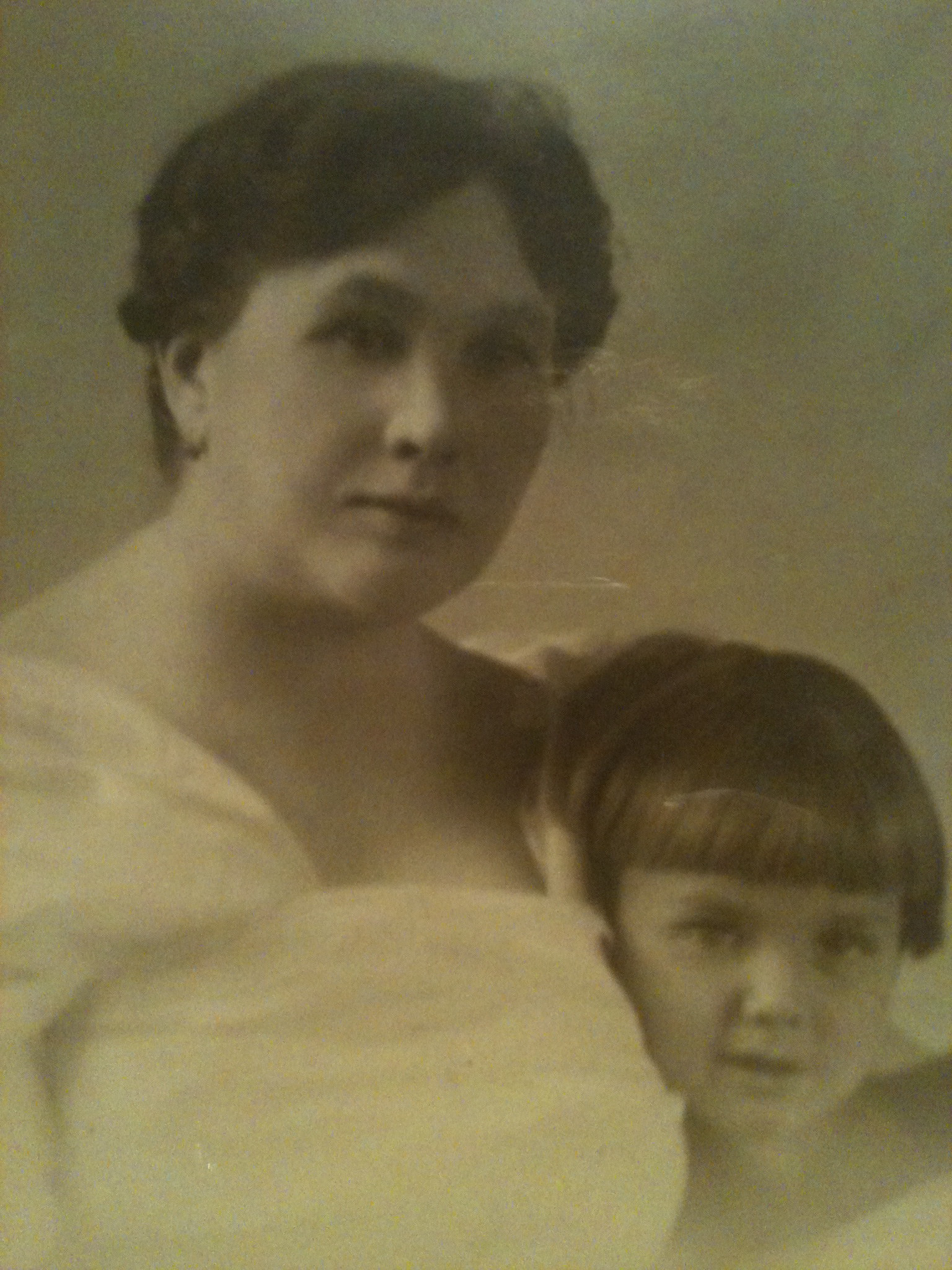 Bertha Marie Johnson
