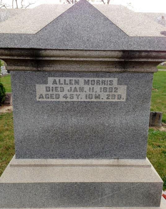 Allen Morris