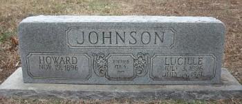 Howard A Johnson
