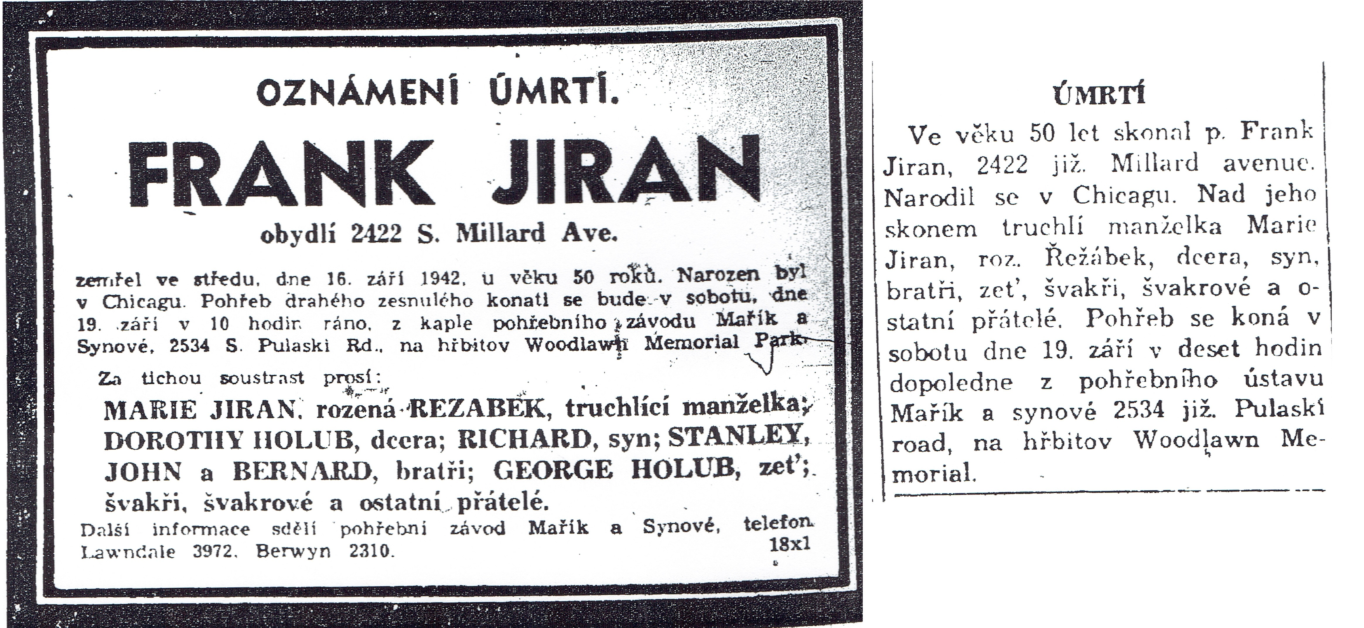 Francis Jiran