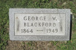 William Blackford