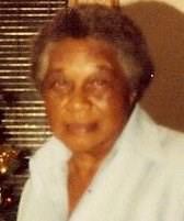 Dorothy Evelyn Williams
