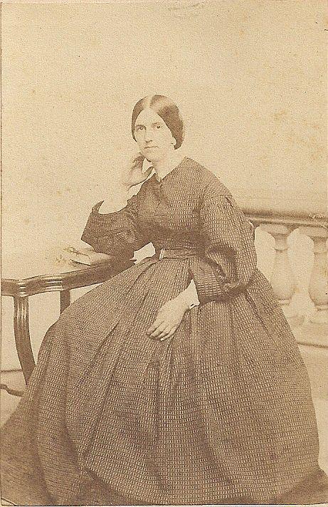 Mary Virginia Terry