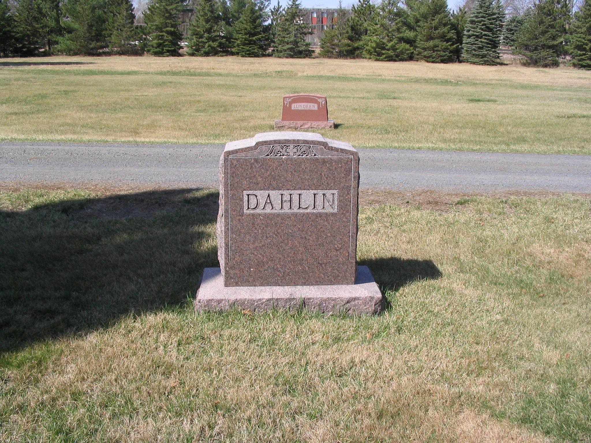 Rask Andrew John Dahlin Johnson