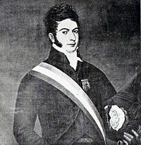 Juan Agustin Alcalde