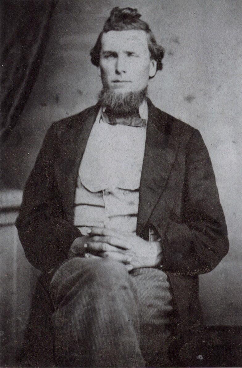 John A. Worden