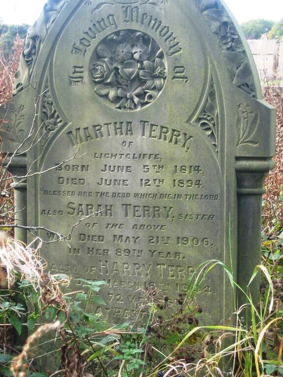 Harry Terry