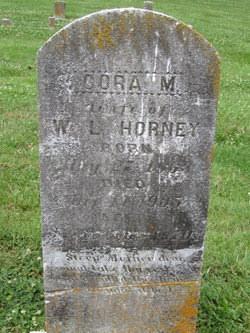 Cora L. Meredith