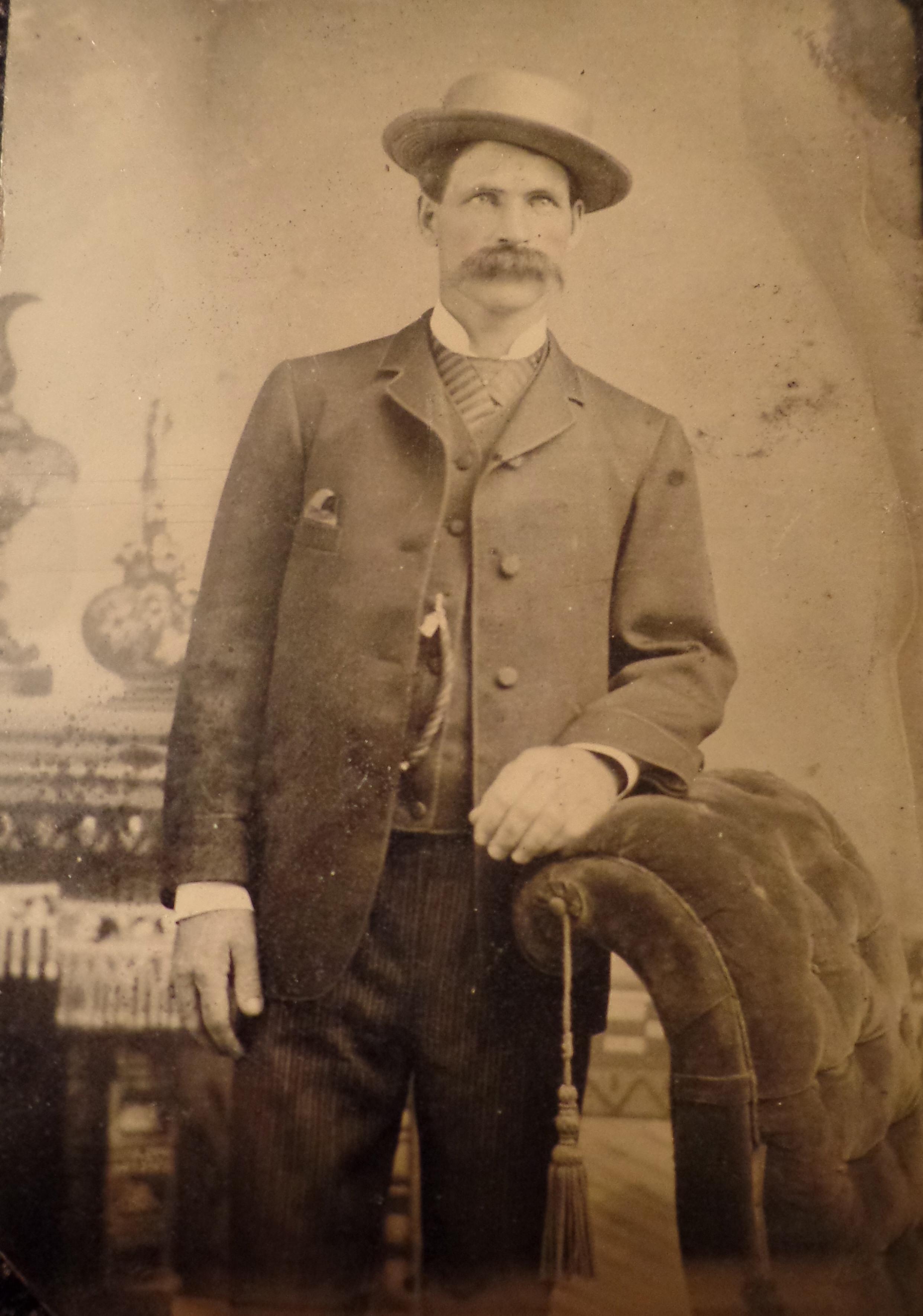 George Arthur Weigel