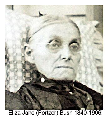 Eliza Portzer