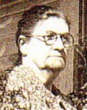 Nancy Miller Berry