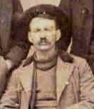 John (Hubbard) Albert Smith