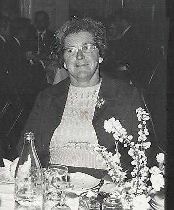 Edna Arrow